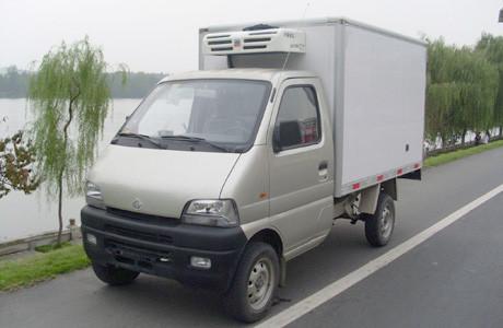 长安冷藏车(2.55米厢)