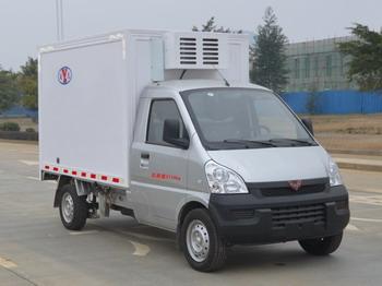 五菱荣光冷藏车(1.0排量)