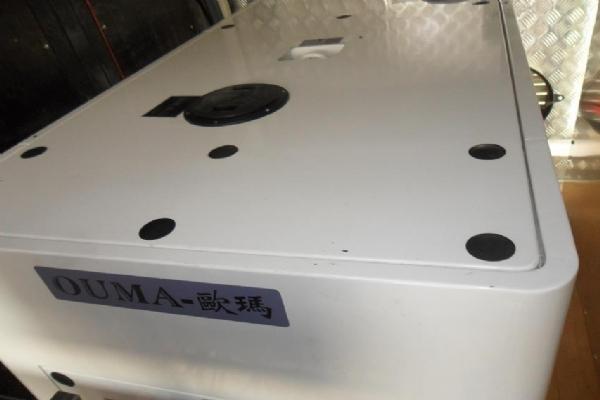 欧玛超静音发电机(柴油)