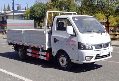 东风途逸桶装垃圾运输车(国六)